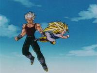 Dragon Ball GT 29 - Ultra-Yikes! Super Saiyan 3 Beaten!!-0-11-41-485