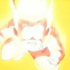 Гоку под огнём Кикохо