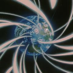 Энергия со всех уголков космоса стремится к Земле (2)