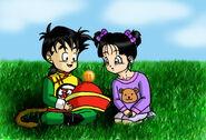 Innocence by kisakun