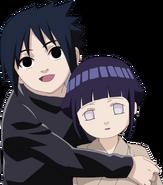 Sasuhina friendship by jennifer15-d39n69k