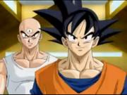 Tien&Goku(DbSagas)