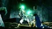 Broly Being Controlled By Paragus 2