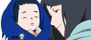 Request mom and baby by mikipandaa-dau2syb