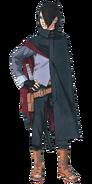 Sasuke - Boruto Manga