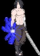 Sasuke uchiha by naironkr-dapiv9g