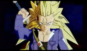 SSJ3 Future Trunks (DBH)