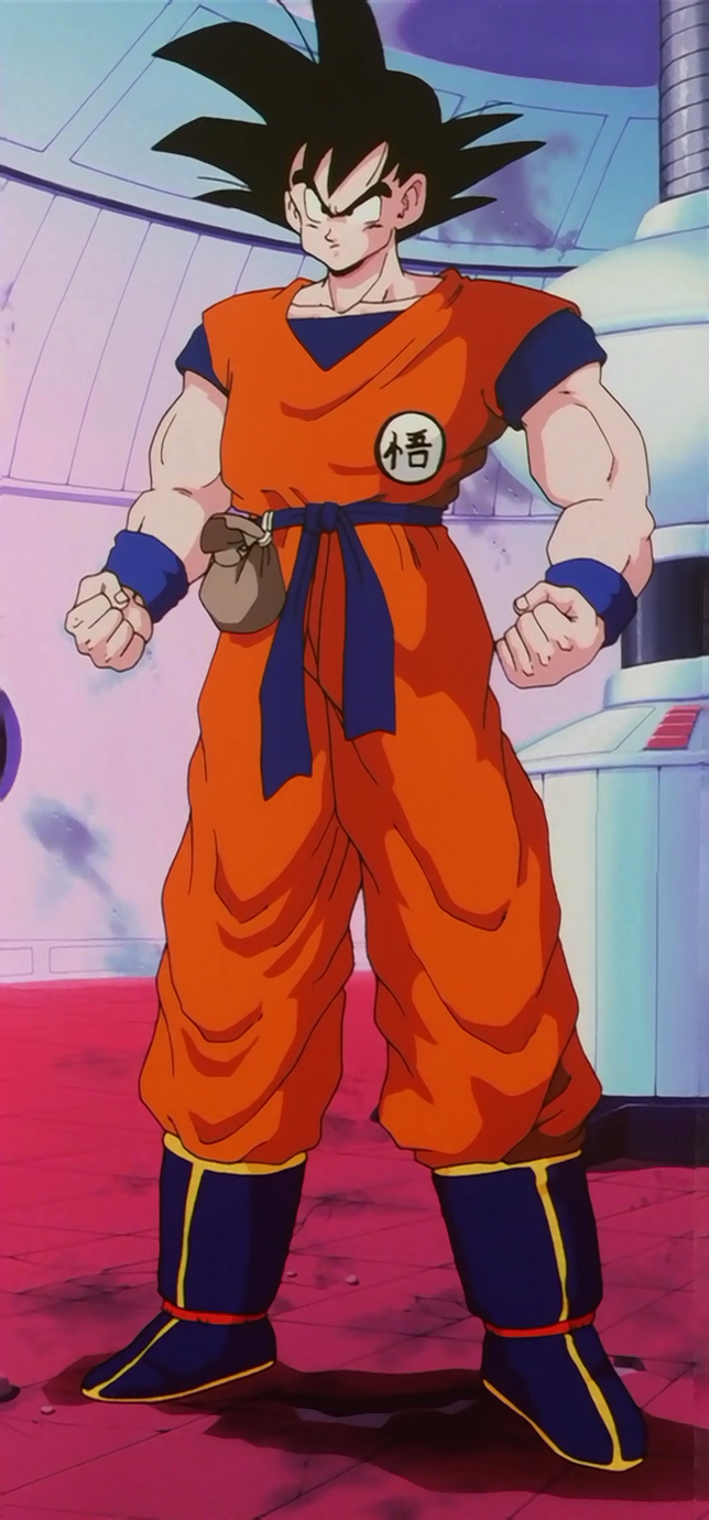 c951664293 Goku | Dragon Ball Updates Wiki | FANDOM powered by Wikia
