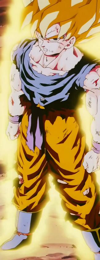 GokuSuperSaiyanTransformedAtLast