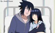 Sasuhina taisetsuna hito family by sakirihatakepro-d80qlrm