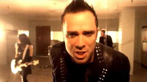 Skillet - Monster (Video)