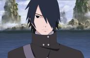 Uchiha Sasuke Part III