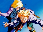 TrunksFutureVsFutureAndroid18DVD01