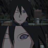 Sasuke rinnegan by animeboy274s-d9loumm