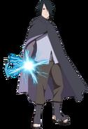 Sasuke chidori by naironkr-dapfdn2