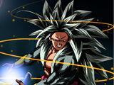 Super Saiyan 5 (CN'S Version)