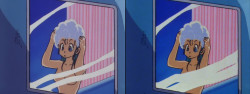 Bulmashowercomparisonanime