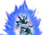 Mystic Shenron