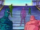 Bio-warriors