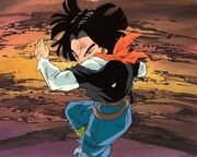 Android 17 block