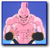 Super buu hungry