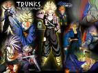 All of trunks forms