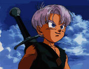 Kid trunks