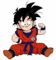 150px-Gohan Kid Traing With Piccolo