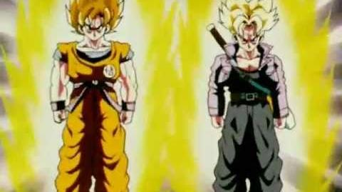 Dragon Ball Z - In The End