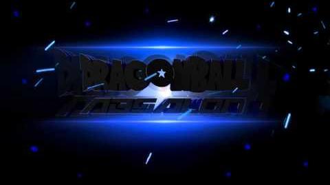 Dragonball Absalon (opening song FULL)