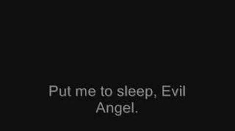 Breaking Benjamin Evil Angel
