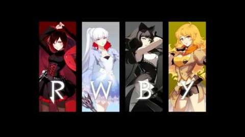 This will be the Ice Fight (RWBY This will be the day RvB Ice Fight)