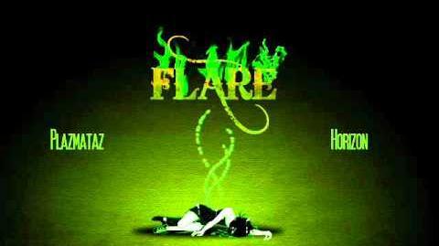 【Homestuck】 Flare 「+ original vocals & lyrics」 【horizon】