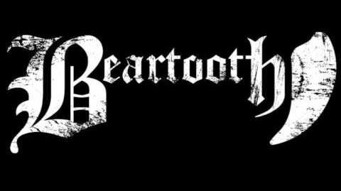 Beartooth - I Have a Problem
