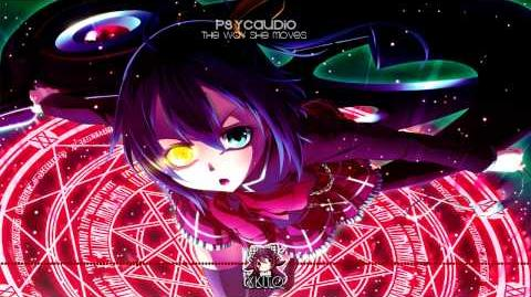 【Drumstep】Psycaudio - The Way She Moves Free Download