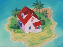 Kamehouse.-0