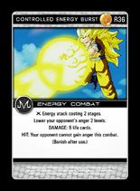 36 controlled-energy-burst