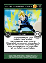 26 saiyan-combative-stance