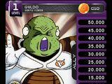 Guldo - Ginyu Force
