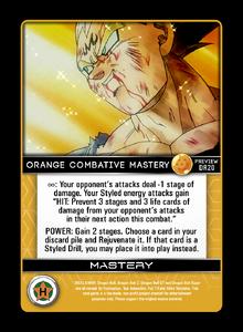 20 orange-combative-mastery