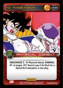 U100-Red-Power-Punch