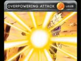 Overpowering Attack