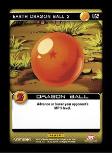 U062 - Earth Dragon Ball 2