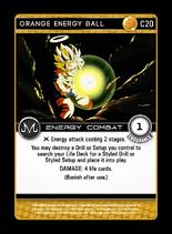 20 orange-energy-ball