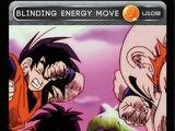 Blinding Energy Move