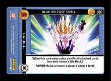 U086 - Blue Release Drill