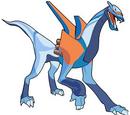 Blue Draconium