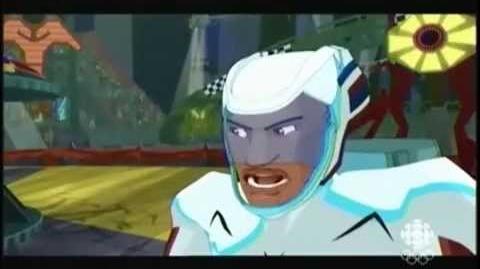 Dragon Booster Episode 12 Misjudged English