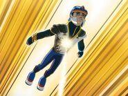 Artha mag jumping