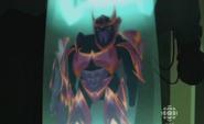 Drakkus armour